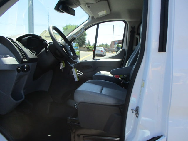 2018 Transit 250 Low Roof 4x2,  Empty Cargo Van #288307 - photo 11