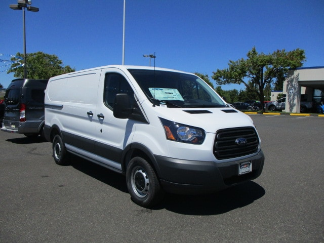 2018 Transit 250 Low Roof 4x2,  Empty Cargo Van #288307 - photo 3
