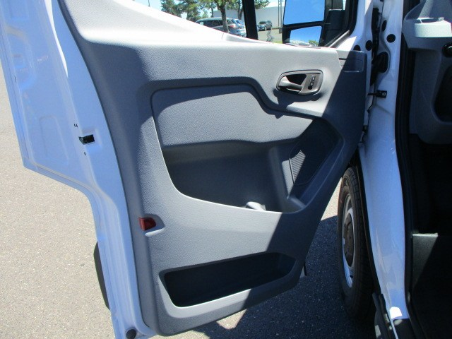 2018 Transit 250 Low Roof 4x2,  Empty Cargo Van #288307 - photo 20