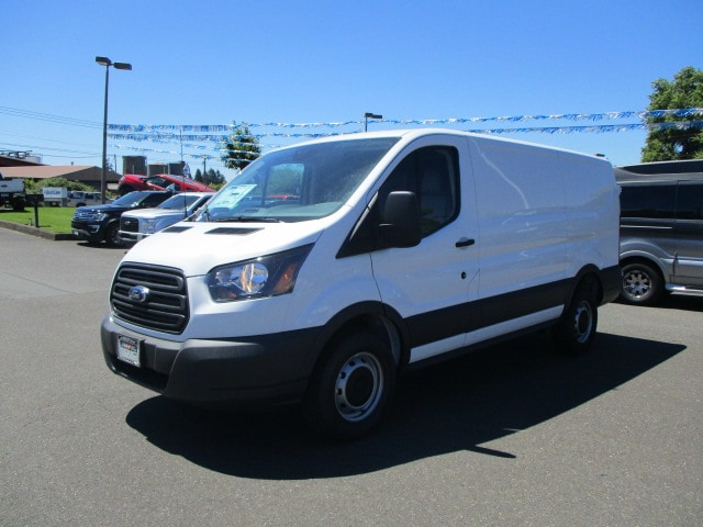 2018 Transit 250 Low Roof 4x2,  Empty Cargo Van #288307 - photo 5