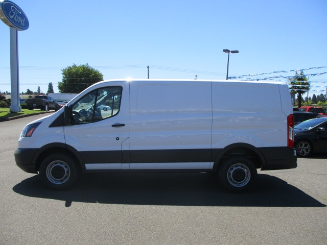 2018 Transit 250 Low Roof 4x2,  Empty Cargo Van #288307 - photo 6