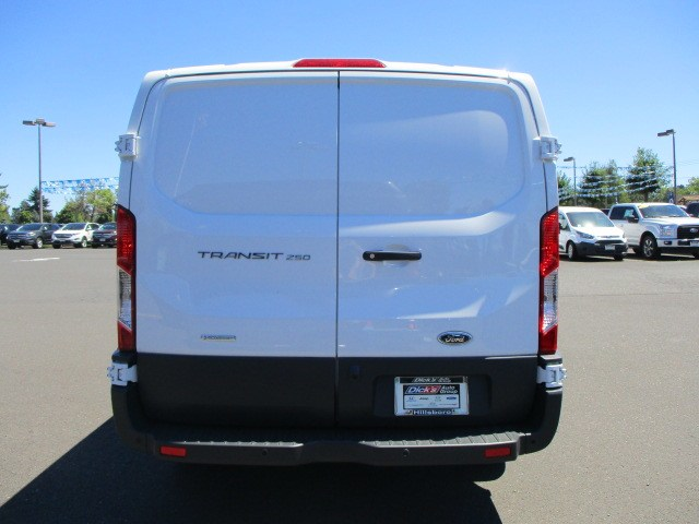 2018 Transit 250 Low Roof 4x2,  Empty Cargo Van #288307 - photo 7