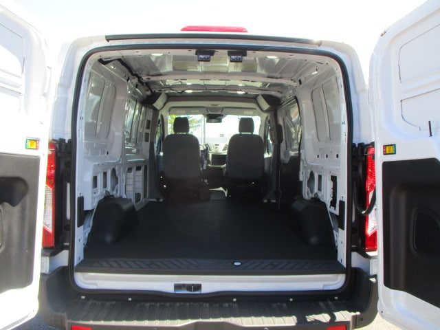 2018 Transit 250 Low Roof 4x2,  Empty Cargo Van #288307 - photo 2