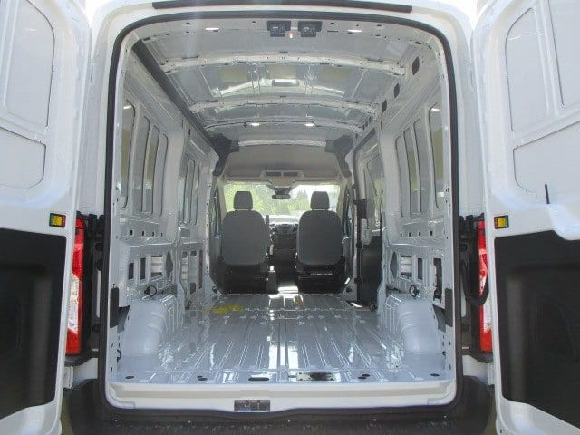 2018 Transit 250 Med Roof 4x2,  Empty Cargo Van #288313 - photo 2