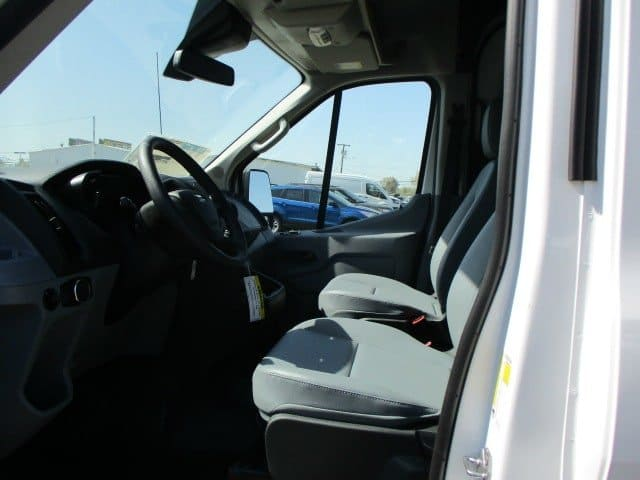 2018 Transit 250 Med Roof 4x2,  Empty Cargo Van #288313 - photo 11