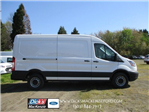 2018 Transit 250 Med Roof 4x2,  Empty Cargo Van #288313 - photo 1