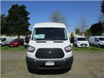 2018 Transit 250 Med Roof,  Empty Cargo Van #288313 - photo 4
