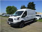 2018 Transit 250 Med Roof,  Empty Cargo Van #288313 - photo 5