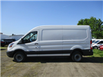 2018 Transit 250 Med Roof,  Empty Cargo Van #288313 - photo 6
