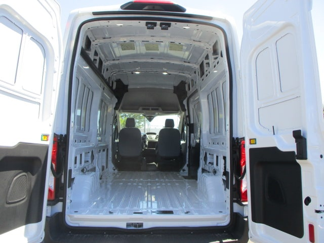 2018 Transit 250 High Roof 4x2,  Empty Cargo Van #288321 - photo 2