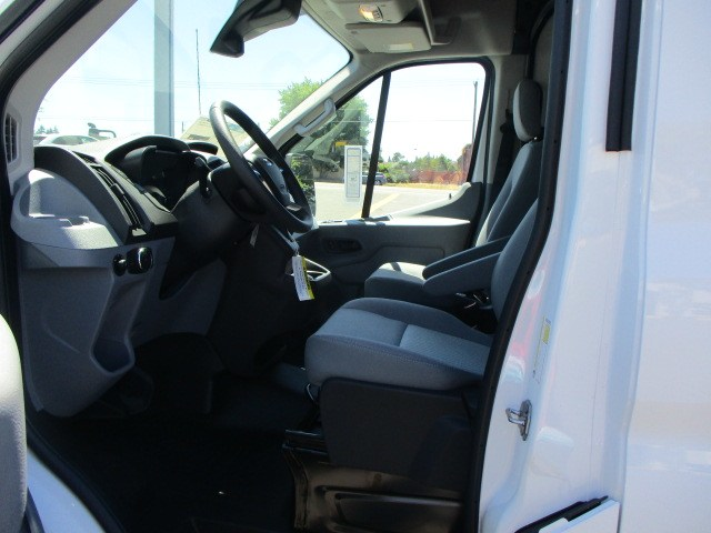2018 Transit 250 High Roof 4x2,  Empty Cargo Van #288321 - photo 12