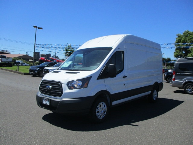 2018 Transit 250 High Roof 4x2,  Empty Cargo Van #288321 - photo 5