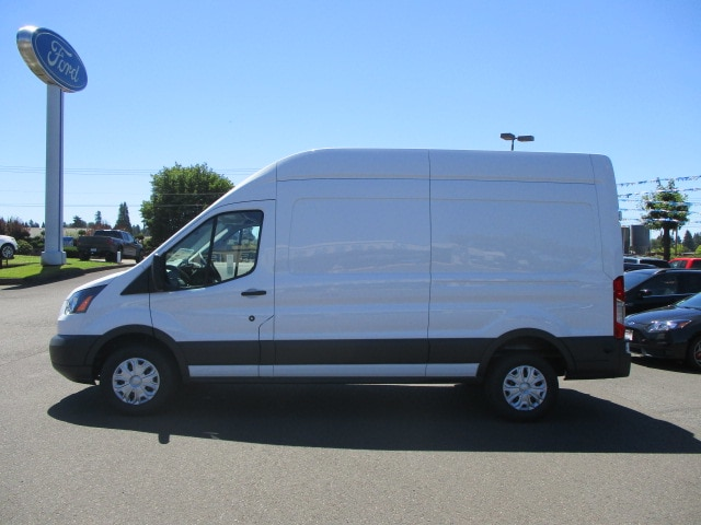 2018 Transit 250 High Roof 4x2,  Empty Cargo Van #288321 - photo 6