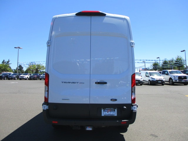 2018 Transit 250 High Roof 4x2,  Empty Cargo Van #288321 - photo 7