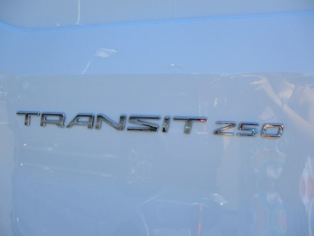 2018 Transit 250 High Roof 4x2,  Empty Cargo Van #288321 - photo 9