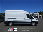 2018 Transit 250 High Roof 4x2,  Empty Cargo Van #288321 - photo 1