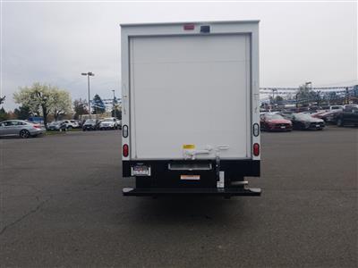 2018 Transit 350 HD DRW 4x2,  Morgan Mini-Mover Cutaway Van #288341 - photo 2