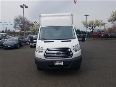 2018 Transit 350 HD DRW 4x2,  Morgan Mini-Mover Cutaway Van #288341 - photo 4