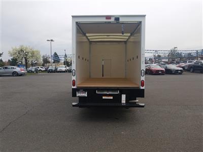 2018 Transit 350 HD DRW 4x2,  Morgan Mini-Mover Cutaway Van #288341 - photo 5