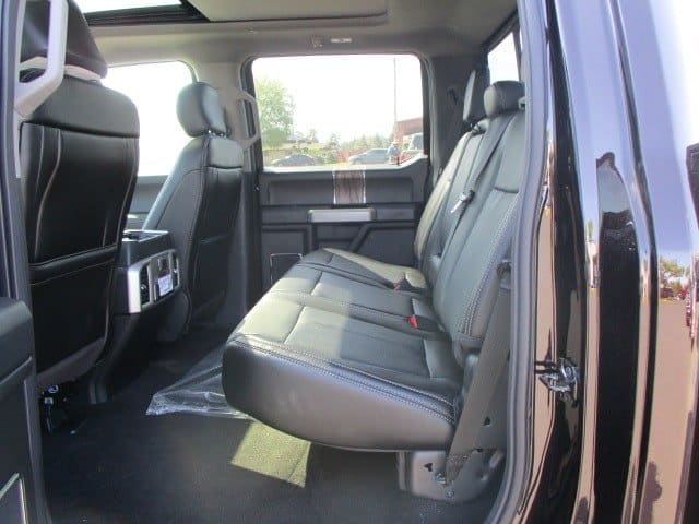 2018 F-150 SuperCrew Cab 4x4,  Pickup #289536 - photo 28