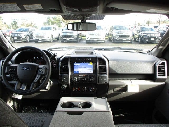 2018 F-150 SuperCrew Cab 4x4,  Pickup #289558 - photo 15