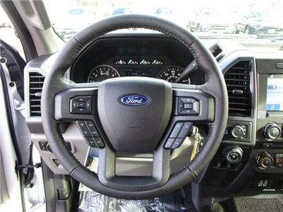 2018 F-150 SuperCrew Cab 4x4,  Pickup #289558 - photo 16