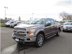 2018 F-150 SuperCrew Cab 4x4, Pickup #289562T - photo 5