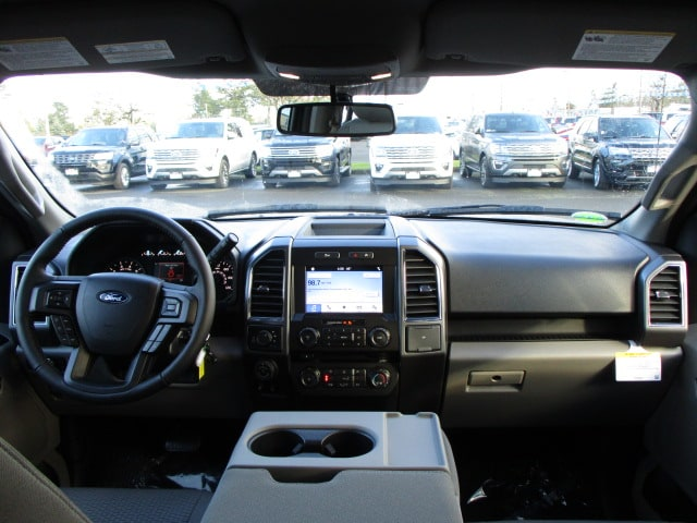 2018 F-150 SuperCrew Cab 4x4, Pickup #289563T - photo 15