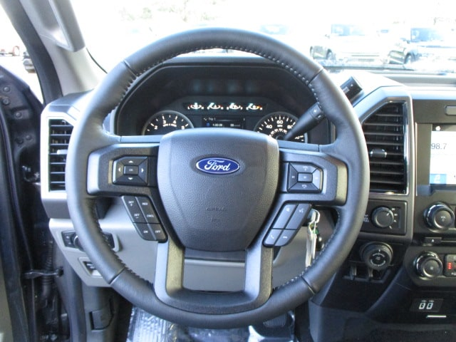 2018 F-150 SuperCrew Cab 4x4, Pickup #289563T - photo 16