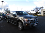 2018 F-150 SuperCrew Cab 4x4, Pickup #289563T - photo 3