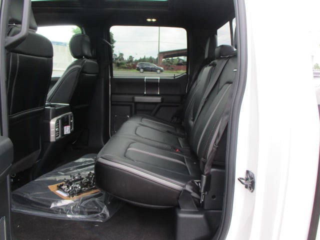 2018 F-150 SuperCrew Cab 4x4,  Pickup #289633 - photo 28