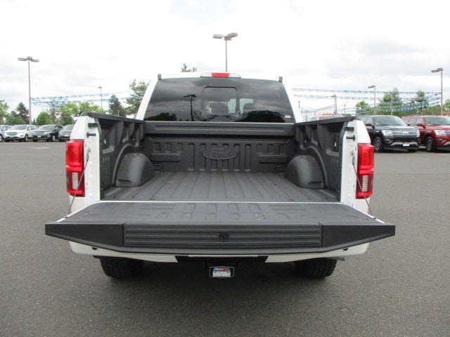 2018 F-150 SuperCrew Cab 4x4,  Pickup #289633 - photo 7