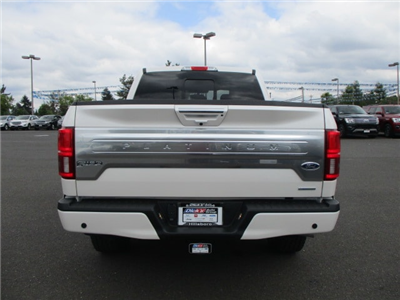 2018 F-150 SuperCrew Cab 4x4,  Pickup #289633 - photo 6