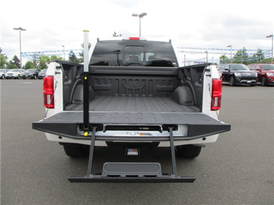 2018 F-150 SuperCrew Cab 4x4,  Pickup #289633 - photo 8