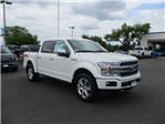 2018 F-150 SuperCrew Cab 4x4,  Pickup #289633 - photo 2