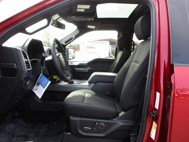 2018 F-150 SuperCrew Cab 4x4,  Pickup #289657 - photo 13