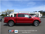 2018 F-150 SuperCrew Cab 4x4,  Pickup #289657 - photo 1