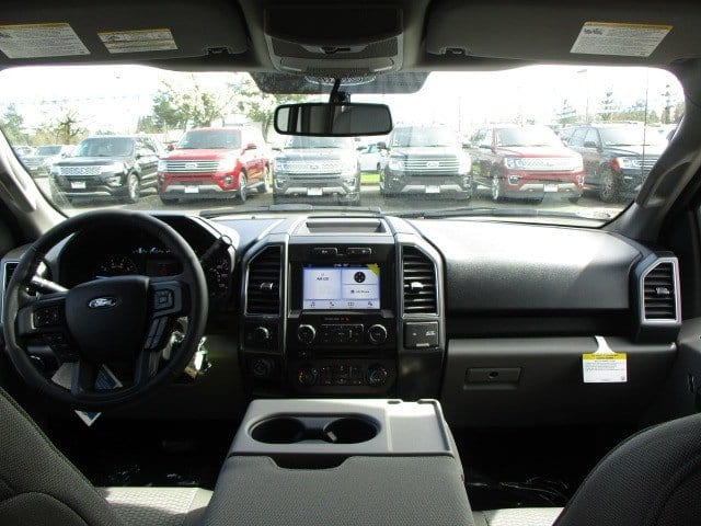 2018 F-150 SuperCrew Cab 4x4,  Pickup #289659 - photo 13