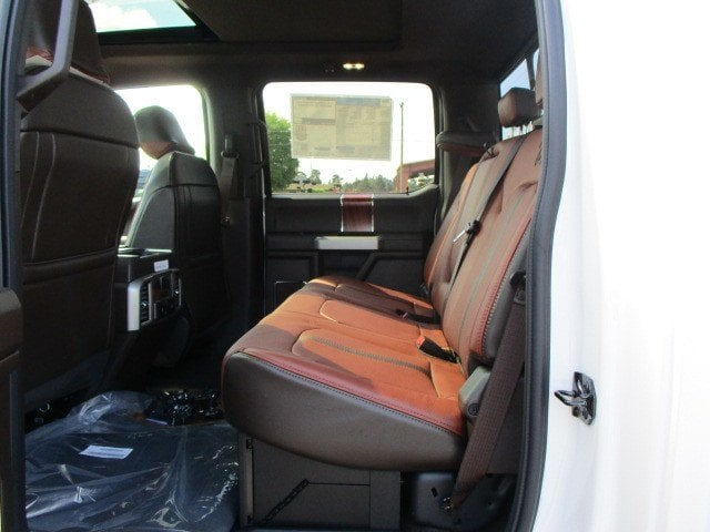 2018 F-350 Crew Cab 4x4,  Pickup #289691 - photo 29