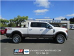 2018 F-350 Crew Cab 4x4,  Pickup #289691 - photo 1