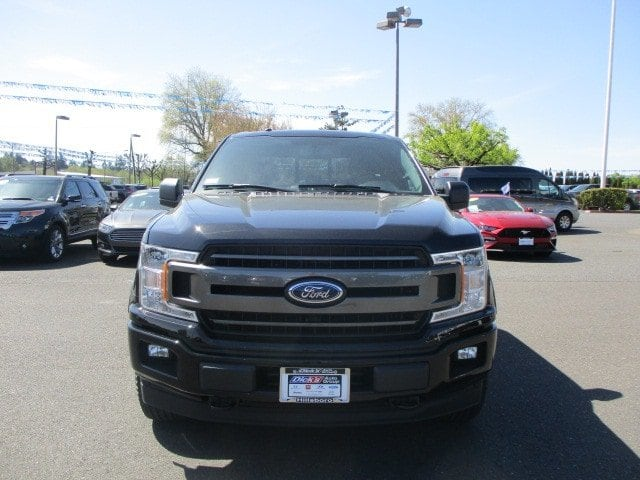 2018 F-150 SuperCrew Cab 4x4,  Pickup #289703T - photo 3