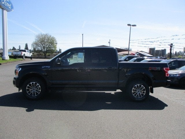 2018 F-150 SuperCrew Cab 4x4,  Pickup #289703T - photo 5