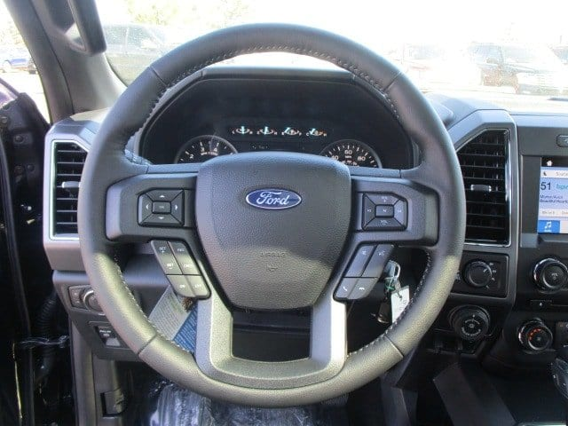 2018 F-150 SuperCrew Cab 4x4,  Pickup #289703T - photo 16