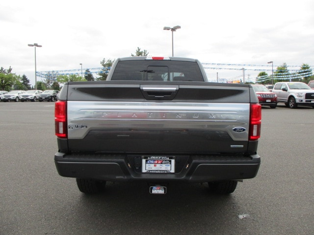 2018 F-150 SuperCrew Cab 4x4,  Pickup #289708 - photo 6