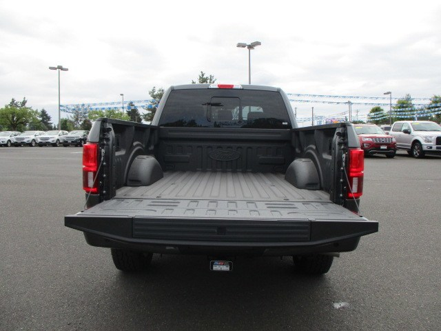 2018 F-150 SuperCrew Cab 4x4,  Pickup #289708 - photo 7