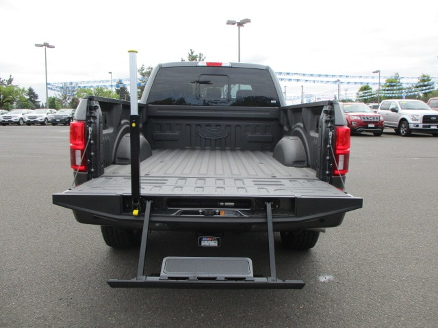 2018 F-150 SuperCrew Cab 4x4,  Pickup #289708 - photo 8