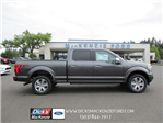 2018 F-150 SuperCrew Cab 4x4,  Pickup #289708 - photo 1