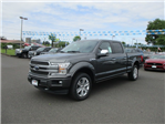 2018 F-150 SuperCrew Cab 4x4,  Pickup #289708 - photo 4