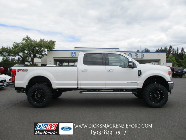 2018 F-350 Crew Cab 4x4,  Pickup #289712T - photo 1