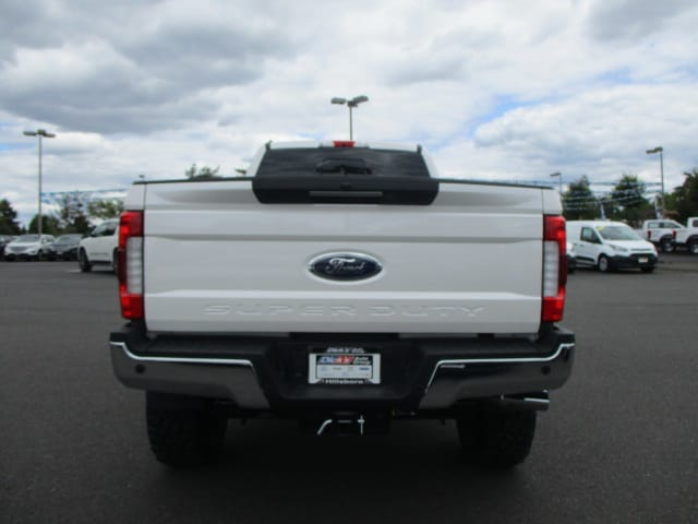 2018 F-350 Crew Cab 4x4,  Pickup #289712T - photo 6